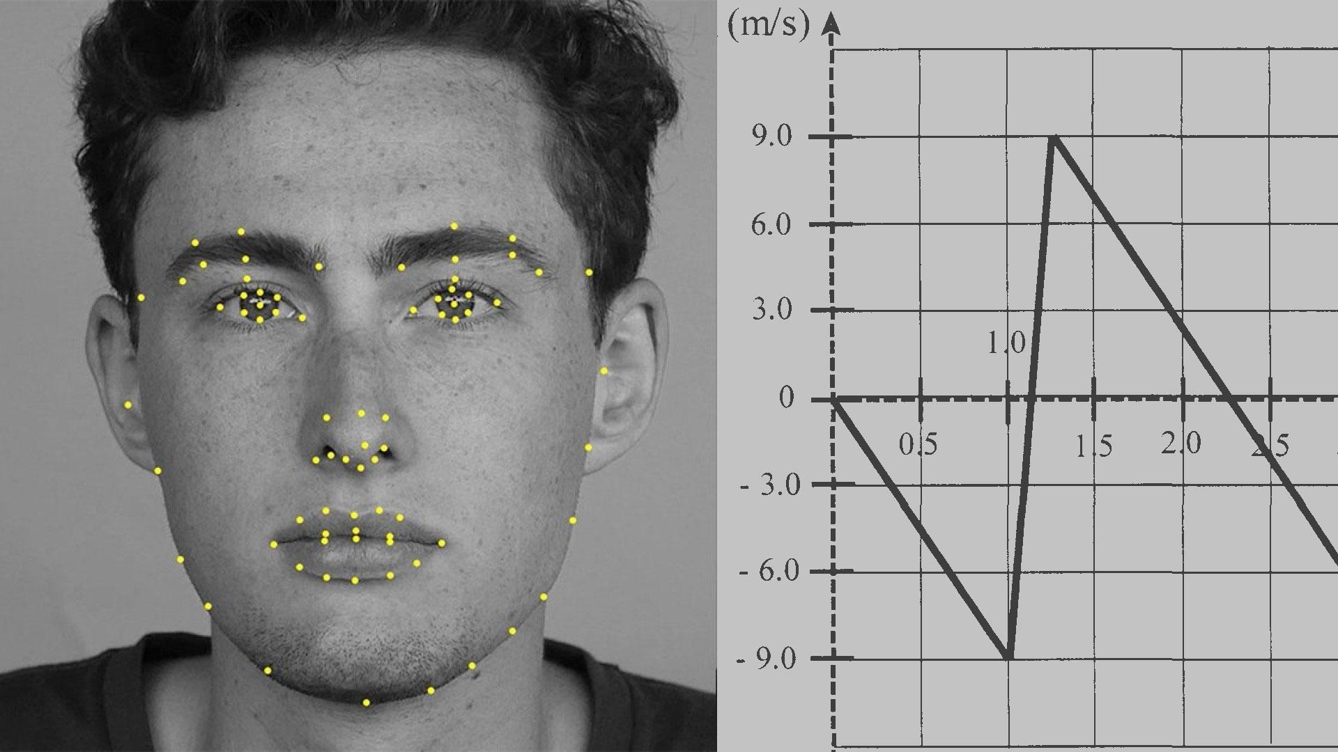 Smile Detection using OpenCV (II)